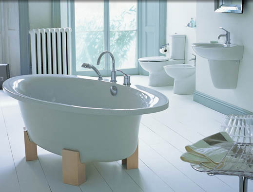 Bathroom Design and Installation Oxford